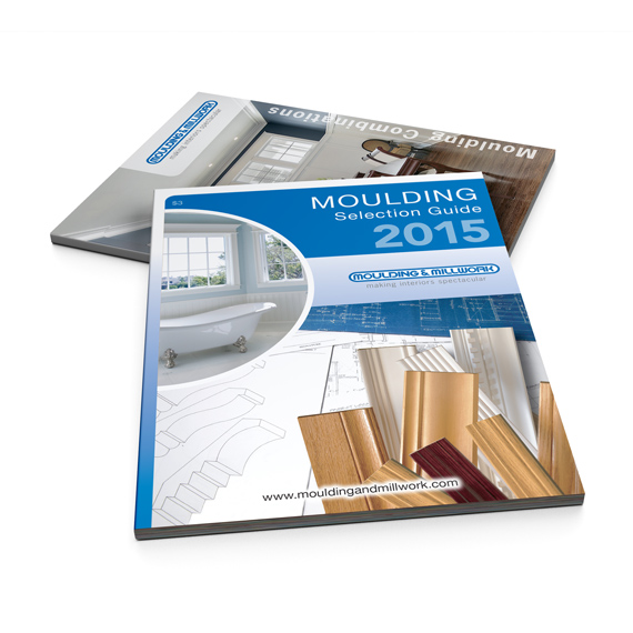 Moulding and Millwork Covers