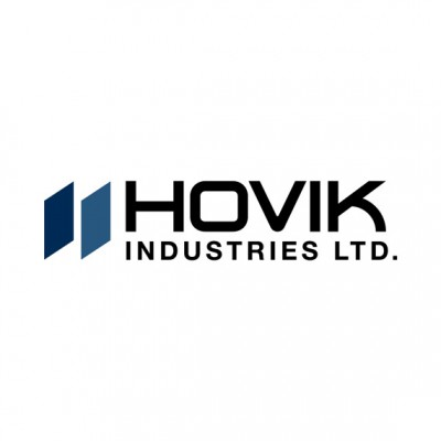 Hovik Logo