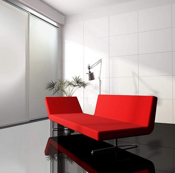 Alliance room rendering