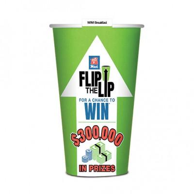 Flip the Lip Contest