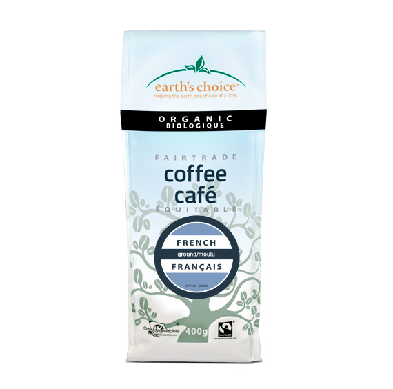 Earth's Choice Coffee