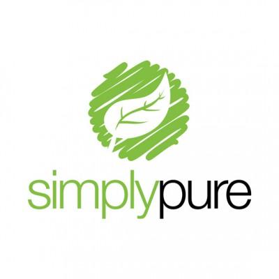 Simply Pure Logo