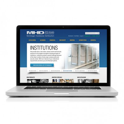 MHD Website